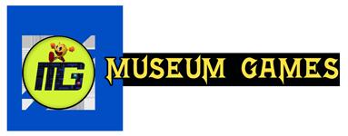Museum Games Logo